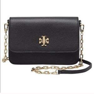 Tory Burch Mercer Classic Cross Body Bag Chain
